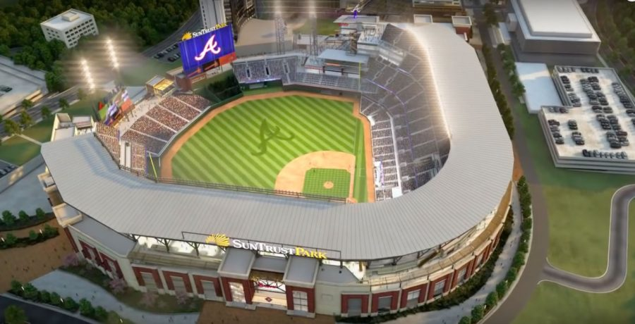 The+Braves%E2%80%99+new+park%2C+SunTrust+Stadium%2C+is+set+to+be+ready+on+opening+day+2017.+Photo+from+this+video%3A+https%3A%2F%2Fyoutu.be%2FAEj6ZUOqwcI%09