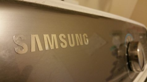 Two Samsung products have gone wrong -- both Samsung washers and phones have malfunctioned in the time frame of a month.
