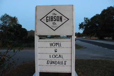 A Warm Welcome to The Gibson Co.