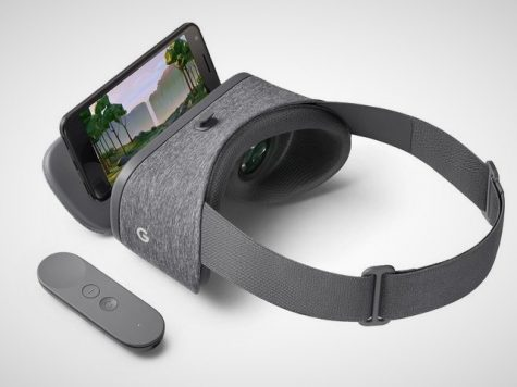 Google Announces the Release of Their New $79 VR Headset