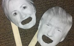 Anti-Trump Protests Work, Hillary Now President-Elect