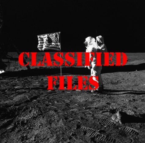 Lunar Landing: The Hidden Files