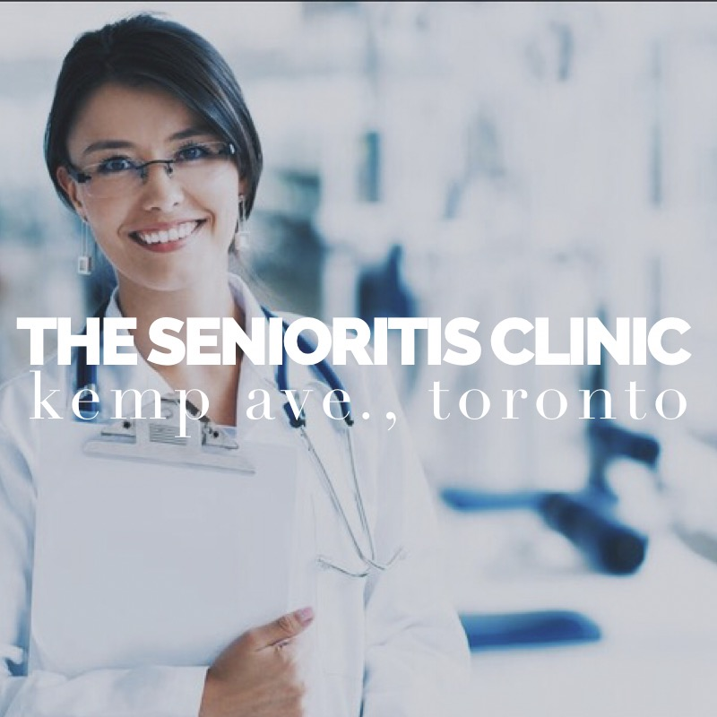 For+more+information+or+to+book+an+appointment%2C+visit+www.thesenioritisclinic.gov+or+call+1-800-SENIORITIS.