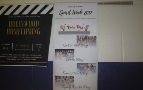 What Should You Wear for Spirit Week?