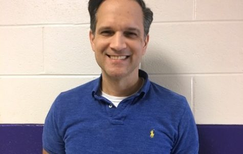 Bassett Hits the Big Time: 2017 Teacher of the Year