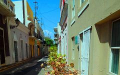 Puerto Rico Crushed by Hurricane Aftermath