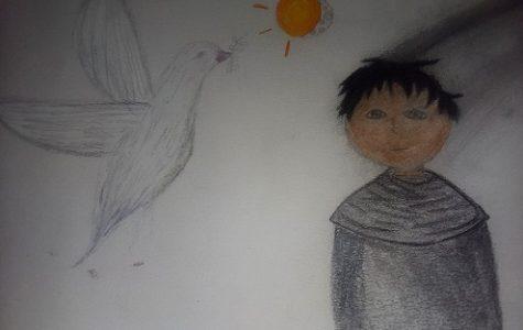 A Boy and His Bird
