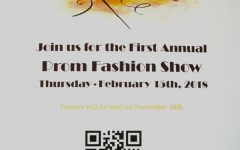 North Hosts First Annual Prom Fashion Show