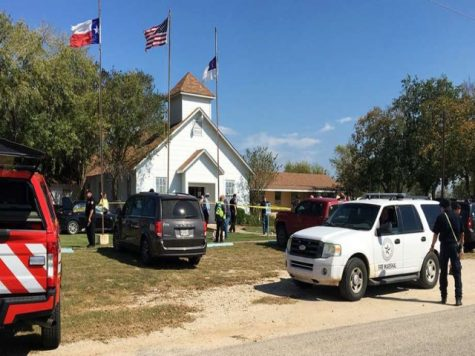 Texas Massacre: Everything You Need To Know