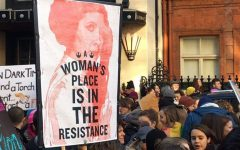 The Women's Marches: A Year in Review
