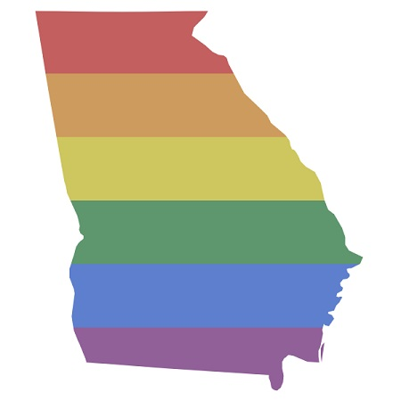 : Georgia legislature has many laws to protect and give rights to everyone who lives here; however, some, based on their beliefs, are protected more than others.