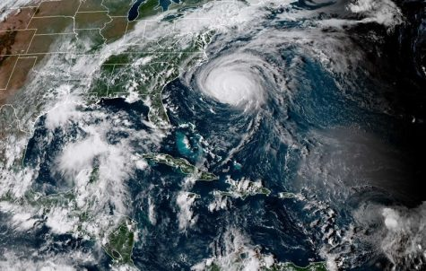 Hurricane Florence's damage has been life-threatening to those in the Carolinas. As the hurricane decreases to a tropical storm, the hardships both physically and mentally still remains.