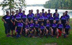 New Mountain Bike Team Rides in to NFHS