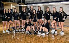 Recap of the 2018 Varsity Volleyball Season