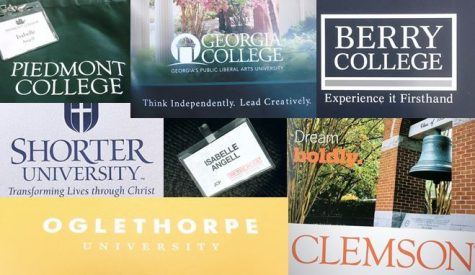 """Oh, The Places You'll Go"" – College Visits, Yes or No?"