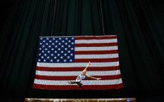 Olympic Committee Works Towards Revoking USA Gymnastics' Status