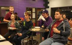 NFHS Latin Club Put the Pedal to the Metal in Mario Kart Tournament