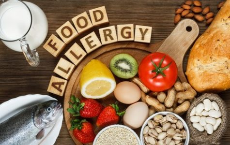 The Food Allergy Paradox