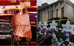 Comparing Two American Shootings and the Shooters