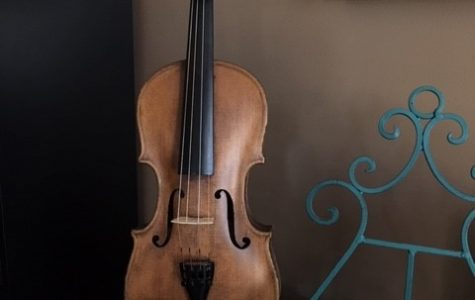 Grassroots: A Growing Demand for Stringed Instruments in Forsyth County