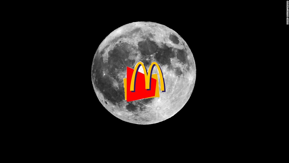 """McDonald's, the beloved fast food restaurant of many Americans, has a total 36,899 restaurants in 120 different countries, and the company is not done yet expanding their locations."""