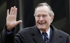 41st President, George Bush, Dies At 94
