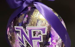 Get Your NFHS Ornaments Today