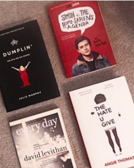 LGBTQ+ Books and TV Shows for Young Adults