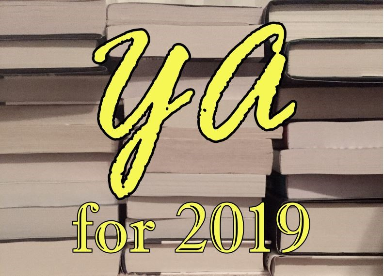 There are many Young-Adult books being released in 2019, but there are 10 in particular that bibliophiles have been ranting and raving about.