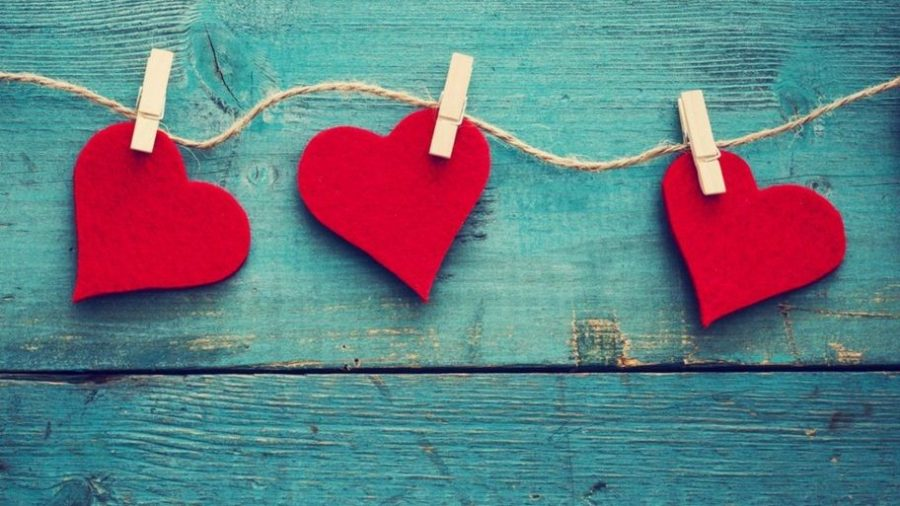 Feb. 14, otherwise known as the day of love, is celebrated across the globe. Each country has a very unique way of celebrating this special day. (Photo Credit: https://www.bbc.co.uk/newsround/16945378.)