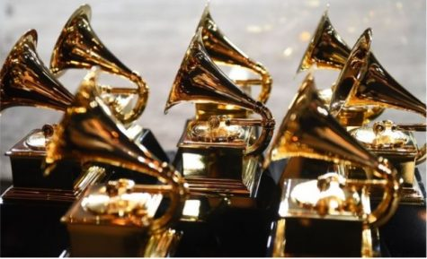 The Grammy Awards and its Concerning Voting Process