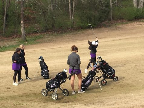 Lady Raiders Golf Team Has Another Rough Tournament