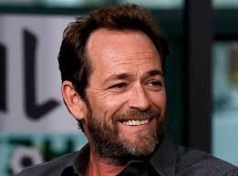 Luke Perry born on October 11, 1996, died on March 4, 2019. He will be an inspiration for others and will always be known for being an amazing actor and person.