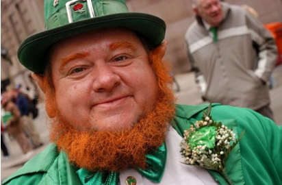 A Brief History of the St. Patrick's Day Leprechaun