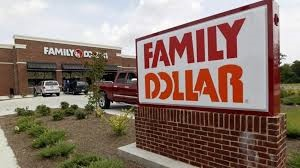Farewell Family Dollar