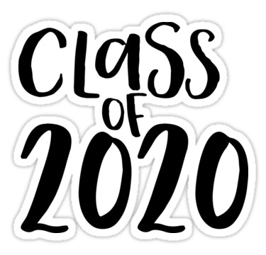Class of 2020 Is Rising Up