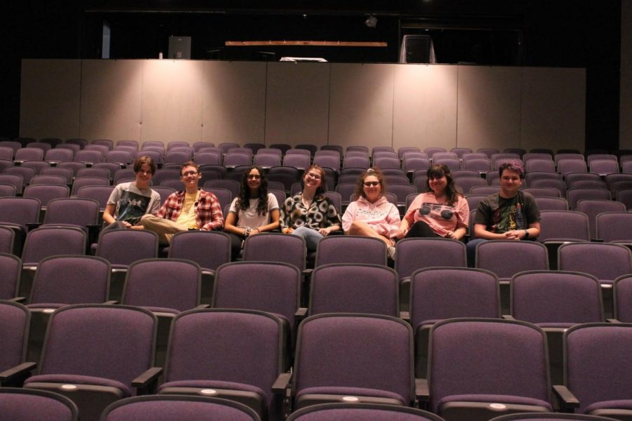 PAC Renovations Leave Drama Department in Awe