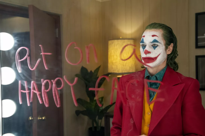 What's the Deal with the Controversy Surrounding 'Joker?'