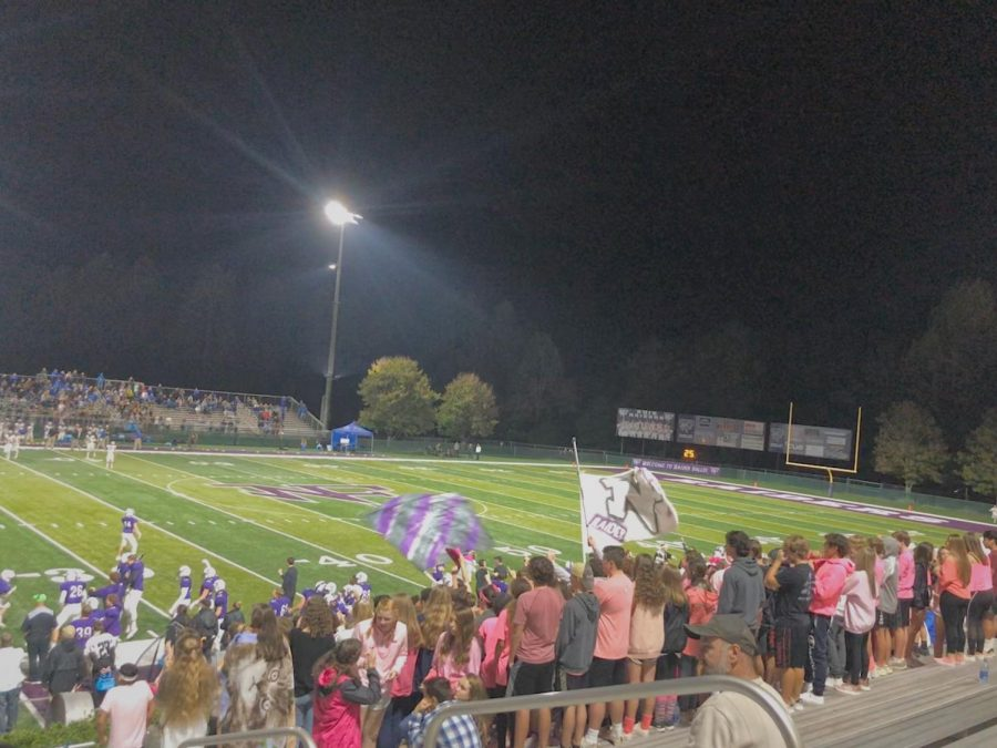 High school football is over-hyped. It isn't worth the time or money.