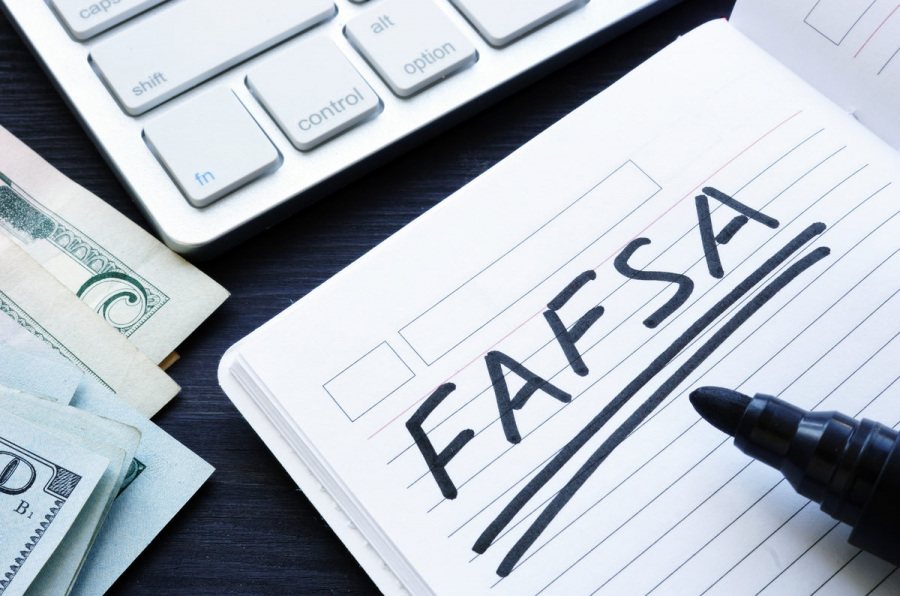 Seniors- Everything you Need to Know about FAFSA