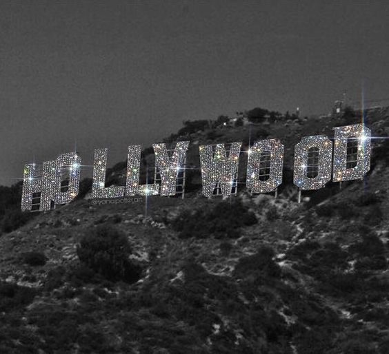 It Never Snows in Hollywood