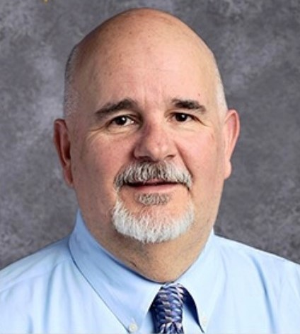 North Forsyth Welcomes its New Principal for 20-21 School Year, Mr. Bob Carnaroli