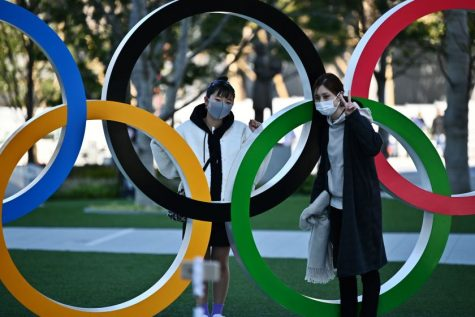 The Olympics have been pushed back to 2021. What does that mean for the future of the Games? (Photo By: Charly Triballeau / AFP via Getty Images)