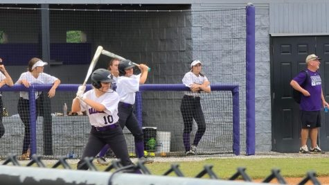 North's JV Softball Team Demolishes Lambert, Winning 16-0