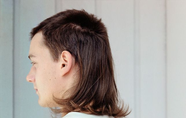 An image of the infamous hairstyle: the mullet. This hairstyle simply should not be around in this day and age. Photo from Men's Health.