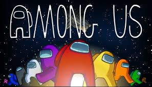 """Among Us"" is a popular mobile game where four to ten players work together to try to figure out who the imposters are. Photo by: Innersloth."